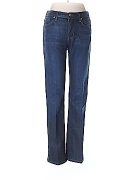 Fidelity Women Jeans 26 Waist