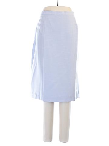 Maggie McNaughton Casual Skirt Size 20 (Plus)
