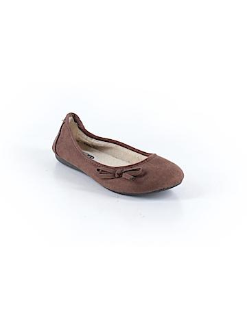 Unr8ed Flats Size 5 1/2