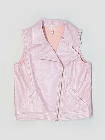 Xhilaration Vest Size 14