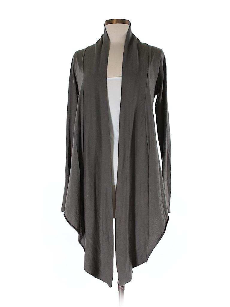 Velvet Women Cardigan Size S