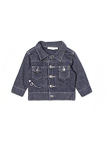 Elegant Baby Denim Jacket Size 6-12 mo
