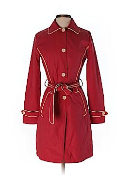 Nicole Miller New York City Trenchcoat Size XS