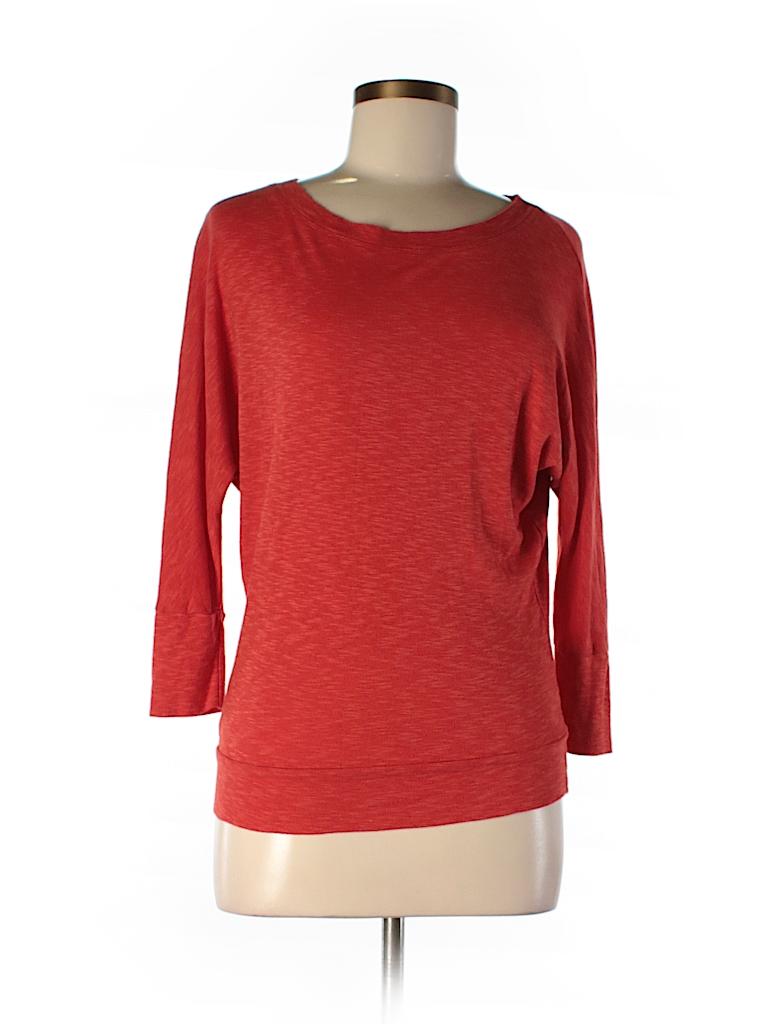 Cynthia rowley for t j maxx 3 4 sleeve t shirt 75 off for Tj maxx t shirts