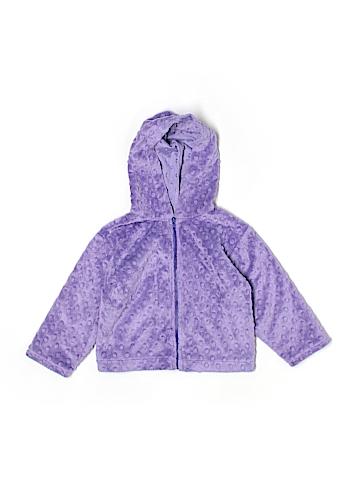 Bebe Bella Designs Fleece Jacket Size 3T