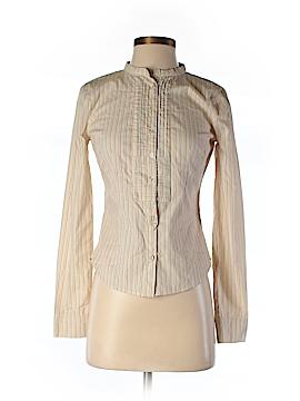 BCBGeneration Long Sleeve Button-Down Shirt Size 0