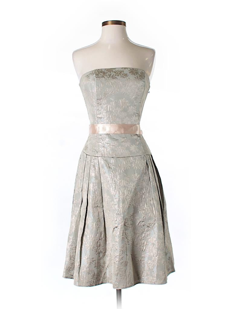 Jessica Mcclintock Cocktail Dresses - Homecoming Prom Dresses