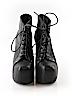 Havana Last Jeffrey Campbell Women Ankle Boots Size 9