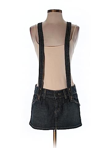 Hudson Jeans Denim Skirt 25 Waist