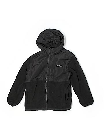 Minus Zero Fleece Jacket Size 7