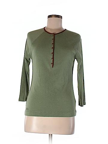 Lauren Jeans Co. Long Sleeve Henley Size S