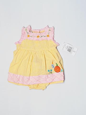 Babalooi Dress Size 3-6 mo