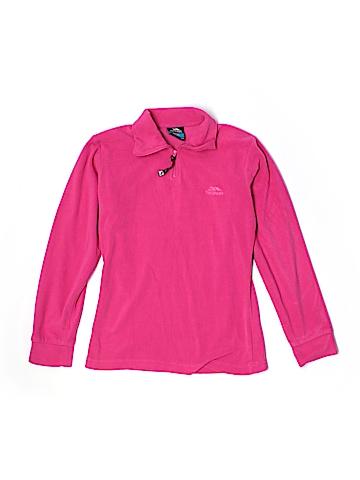 Trespass  Fleece Jacket Size 9-10