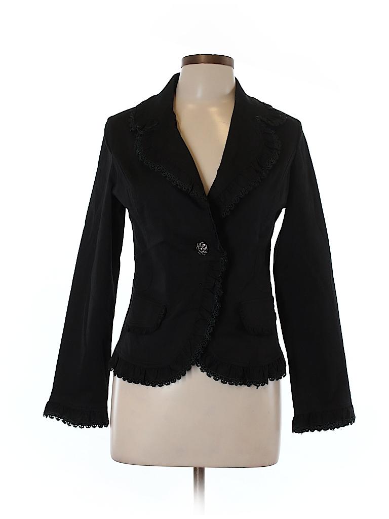 Max Mara Women Blazer Size 2