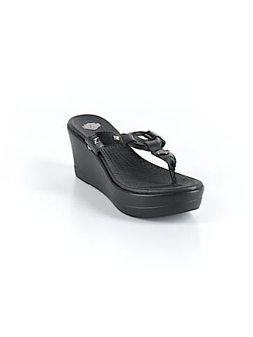 Harley Davidson Sandals Size 8