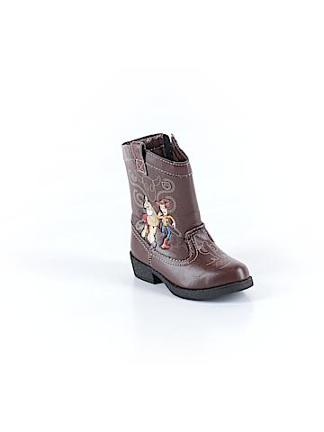 Disney Pixar Boots Size 5