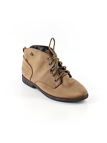 Sam Edelman Ankle Boots Size 4