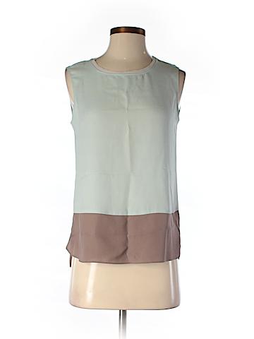 T Tahari Sleeveless Blouse Size XS