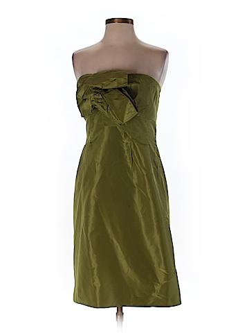 J. Crew Silk Dress Size 10