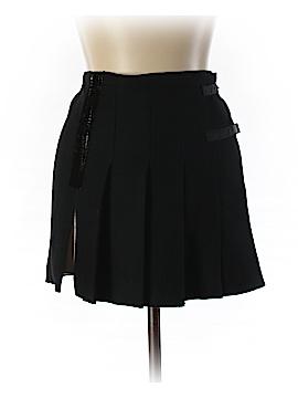Prada Linea Rossa Wool Skirt Size 38 (IT)