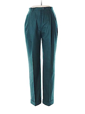Lauren by Ralph Lauren Wool Pants Size 12 (Petite)