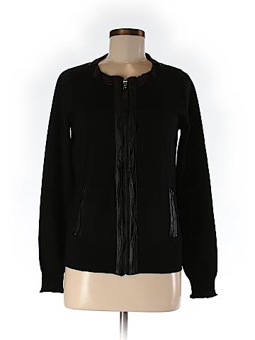 Elie Tahari Wool Coat Size M