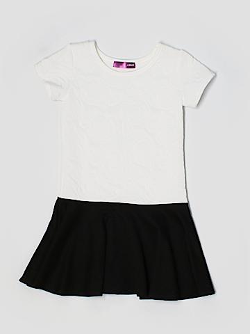 Aqua Dress Size 4T