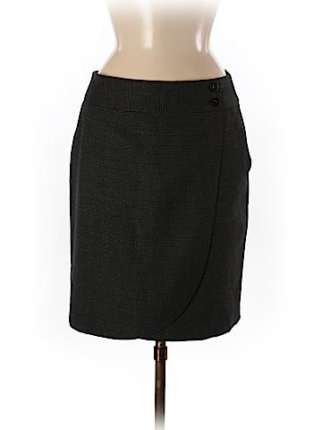 Van Heusen Women Casual Skirt Size 4