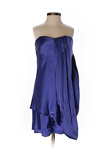ADAM by Adam Lippes Silk Dress Size 2