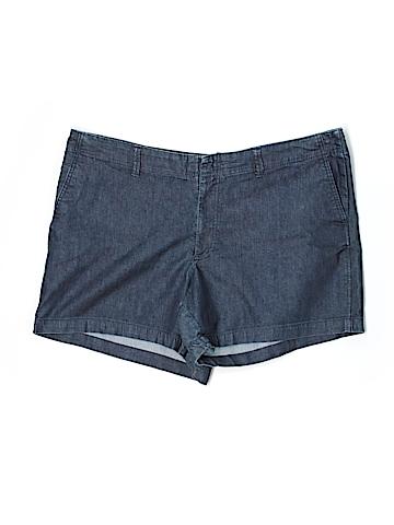 Gap Outlet Denim Shorts Size 20 (Plus)