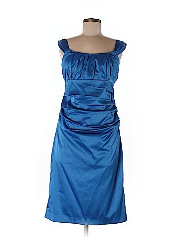 Suzi Chin Women Cocktail Dress Size 8