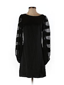 ABS Evening by Allen Schwartz Silk Dress Size 2