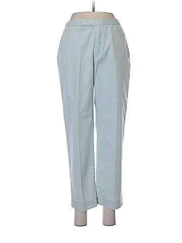 Banana Republic Casual Pants Size 8 (Tall)