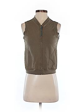 Christina Lehr Vest Size Sm (1)