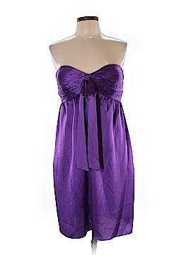 Gianni Bini Silk Dress Size 12