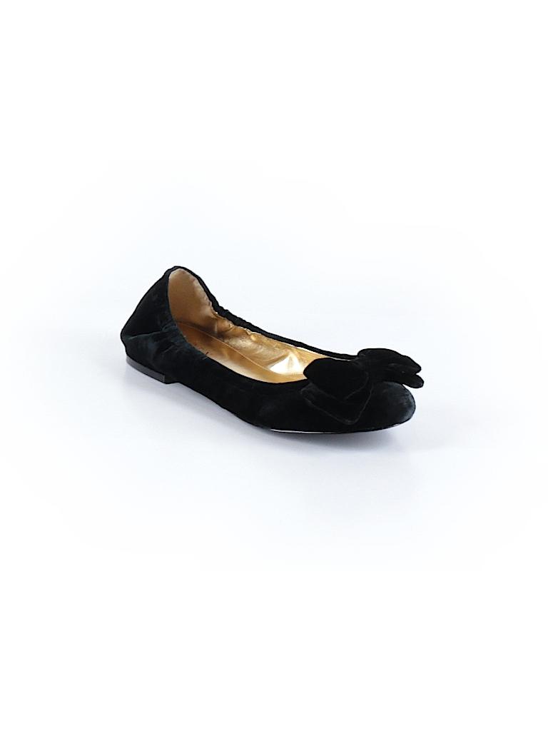Lauren by Ralph Lauren Women Flats Size 5 1/2