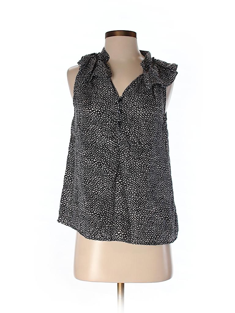 Cynthia rowley for t j maxx sleeveless silk top 81 off for Tj maxx jewelry box