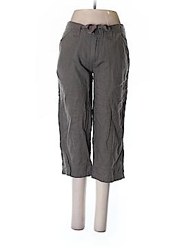 Columbia Linen Pants Size 4