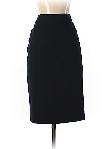 Banana Republic Wool Skirt Size 2 (Tall)
