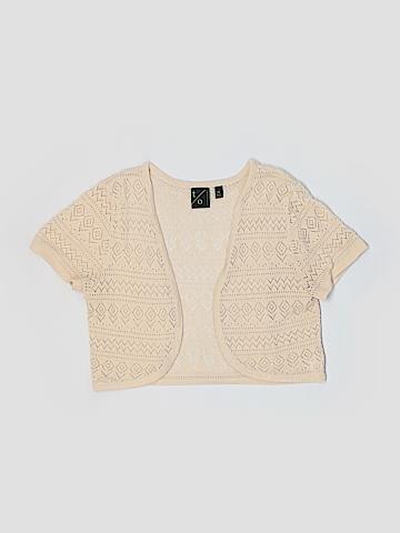 T/o Sweaters Cardigan Size M (Kids)