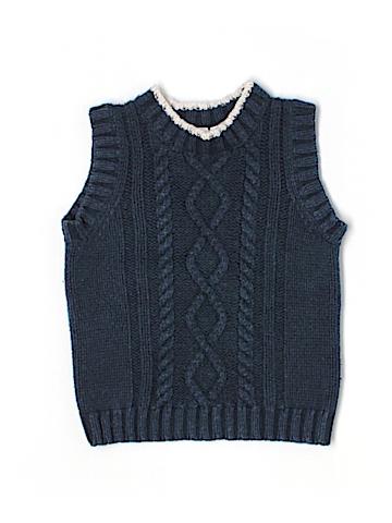 Kru Sweater Vest Size 3T