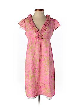 Lilly Pulitzer Silk Dress Size 0