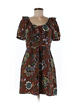 Tibi Silk Dress Size 6