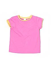 Garnet Hill Girls Short Sleeve T-Shirt Size L (Kids)