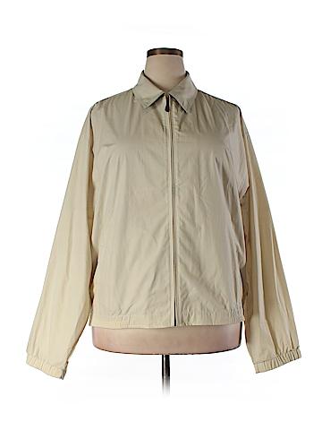 London Fog Jacket Size XL