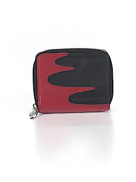Harley Davidson Leather Wallet One Size