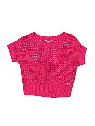 Arizona Jean Company Pullover Sweater Size 10/12