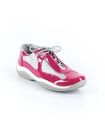 Prada Linea Rossa Sneakers Size 37 (FR)