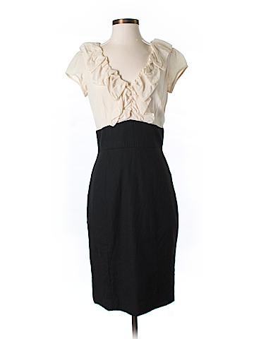 Rebecca Taylor Wool Dress Size 6