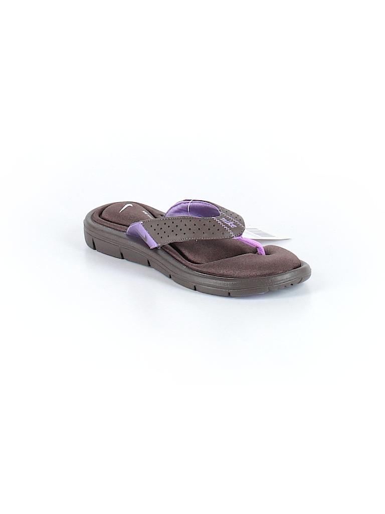 Nike Women Sandals Size 6